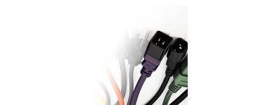 Informática | Cables y Adaptadores