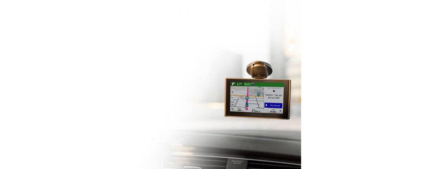 Electronics | GPS and Car