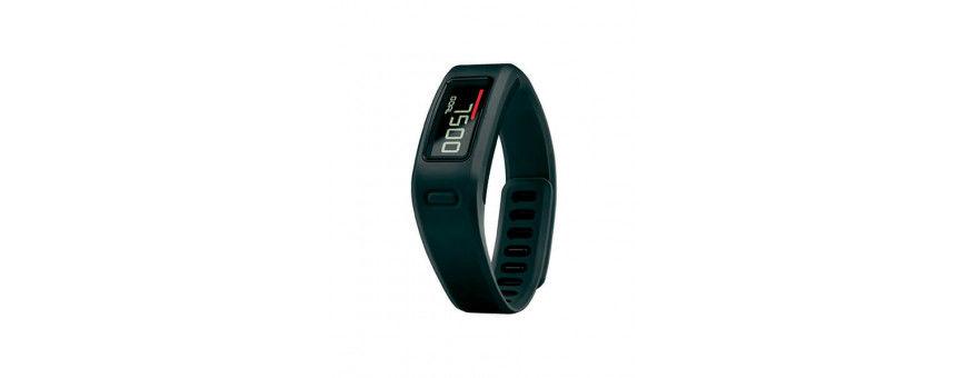 Activity tracker bracelets