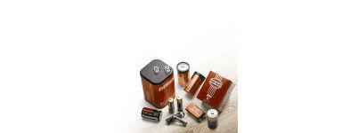 Electrónica | Pilas y Baterías