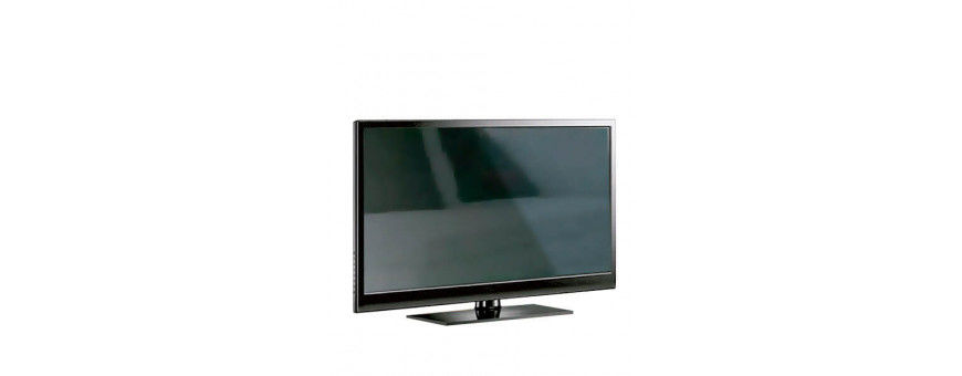 Televisions and smart TVs